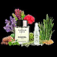 Парфюмированная вода мужская Chanel Egoiste Platinum 68 ml