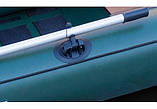 """Надувная гребная лодка """"Sport-Boat"""" Laguna L220LS (021-0001), фото 3"""
