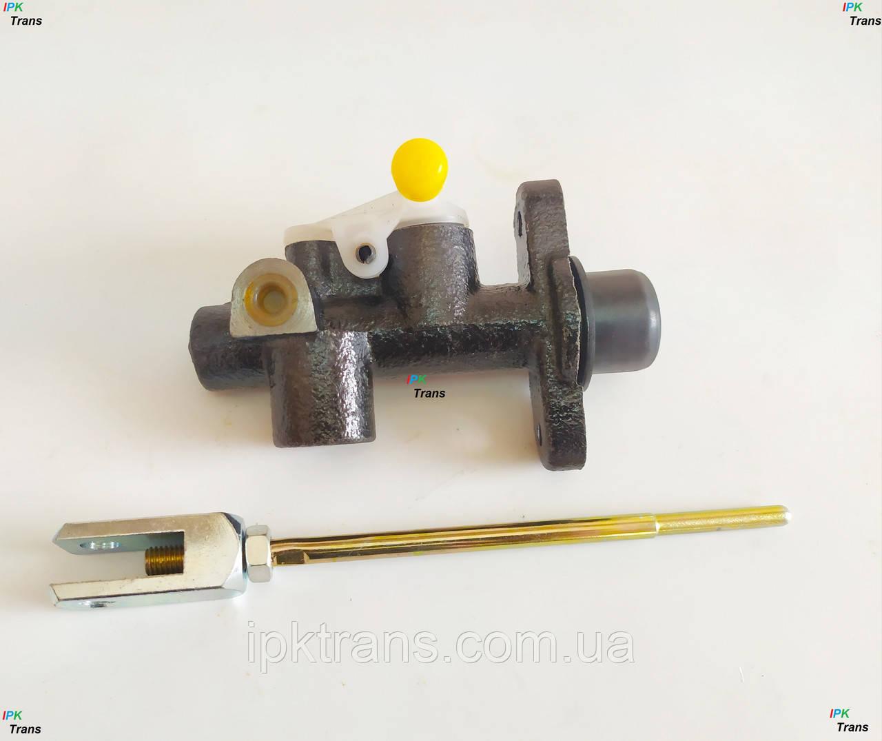 Цилиндр сцепления на погрузчик TOYOTA 7FG30