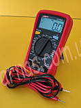 Мультиметр Uni-t UT33B+ цифровой, фото 3