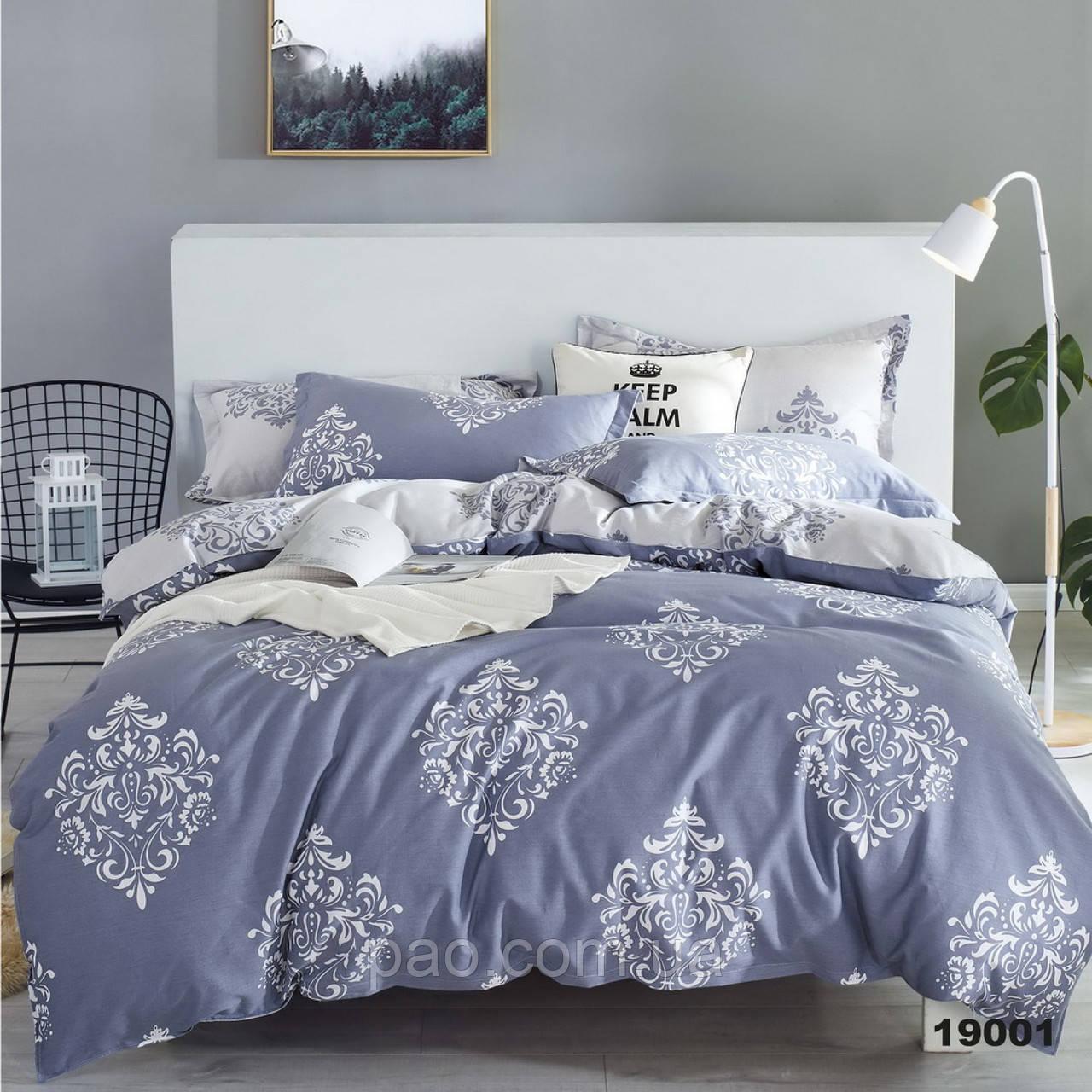 Постельное белье Романтика, ранфорс, 2-спальный набор