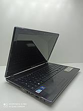 Ноутбук Packard Bell TK85-JU