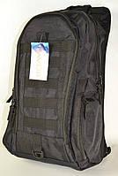 """Тактический рюкзак """"Favor"""" black, фото 1"""