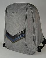 Рюкзак FAVOR серого цвета, фото 1