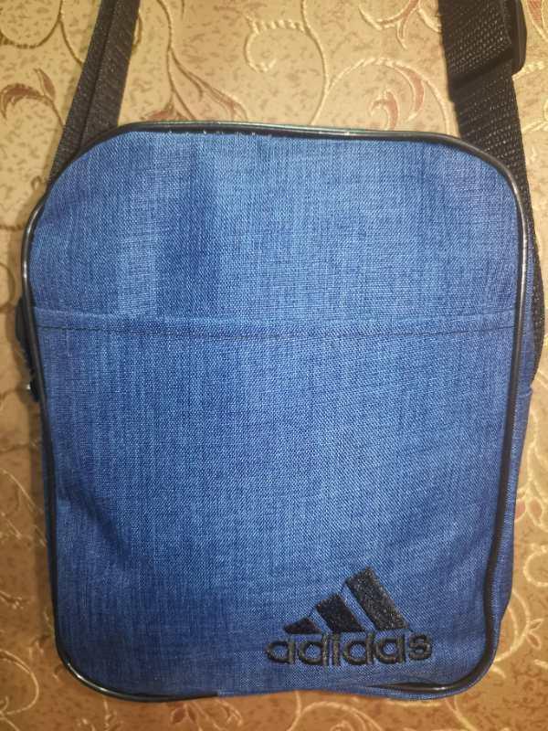 Мужская сумка барсетка  21*16*8 см