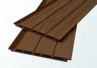 Фасадна дошка TardeX з текстурою дерева Венге