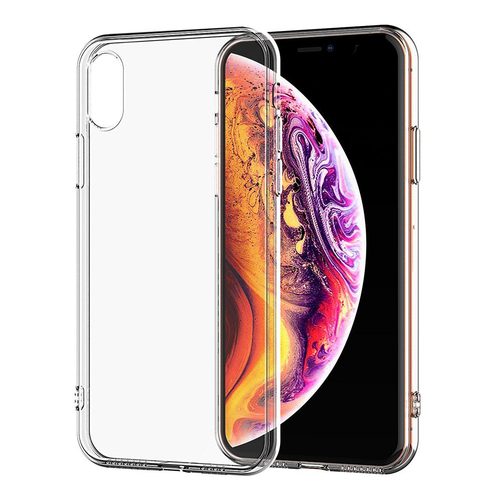 Чохол Hoco Crystal Clear Series для iPhone Xs Max (Clear)