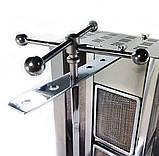 REMTA Аппарат для шаурмы газовый D06Z (D12 LPG), фото 4