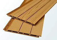 Фасадна дошка TardeX з текстурою дерева Натур