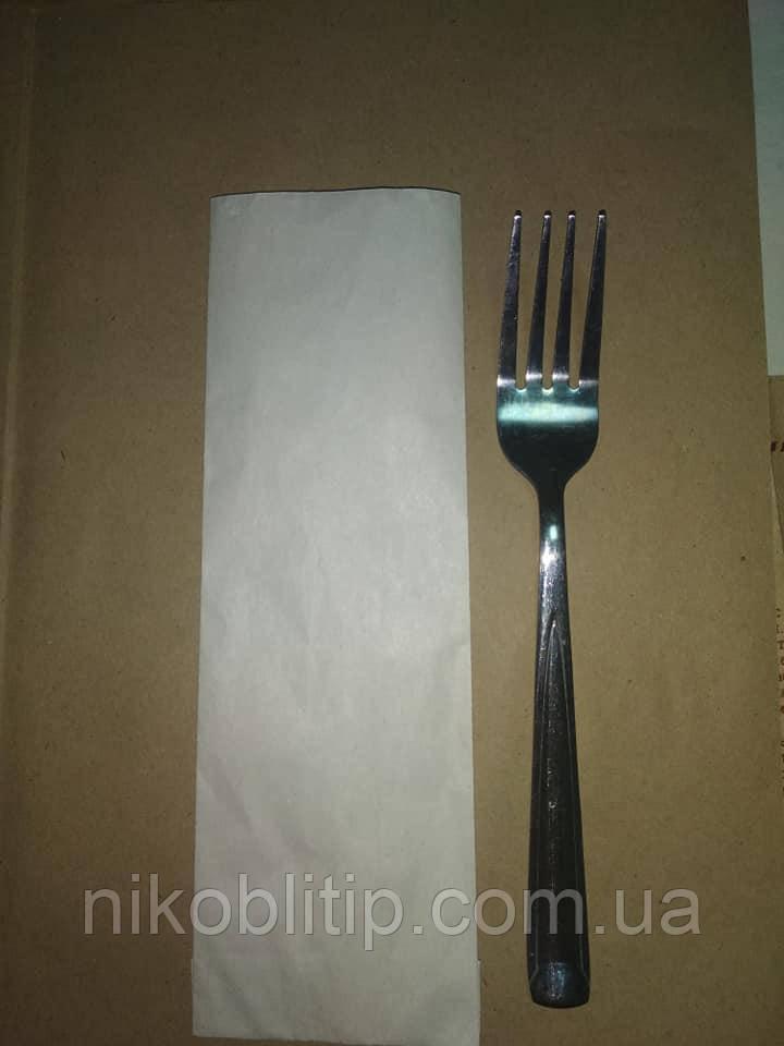 Конверти (Саше) для столових приборів