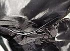 Женский рюкзак  30*23*12 см кожзам, фото 4