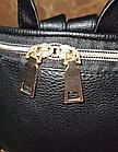 Женский рюкзак  30*23*12 см кожзам, фото 5