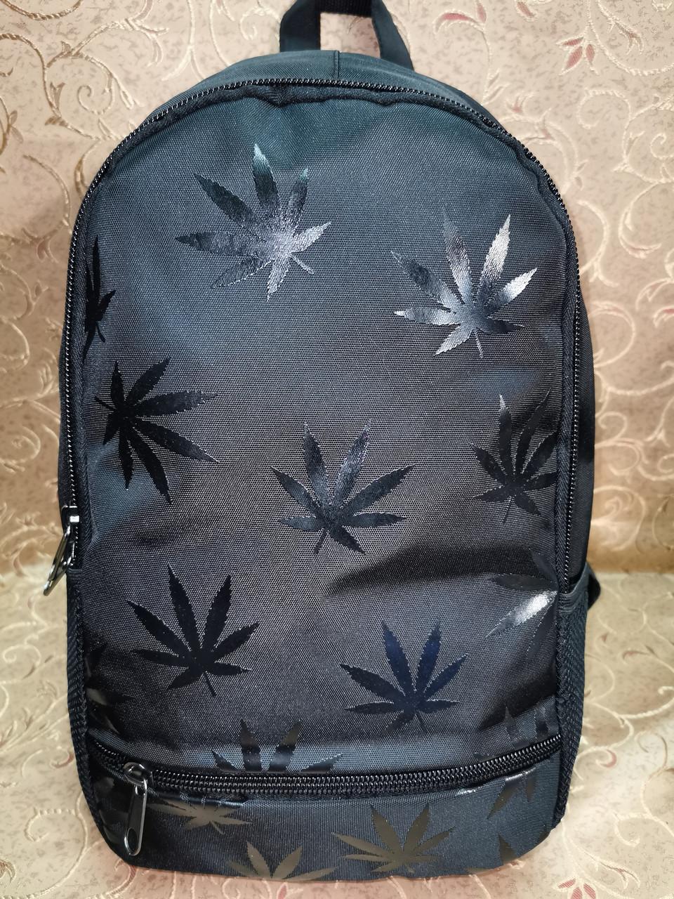 Школьный рюкзак 44*30*16 см ткань Оксфорд