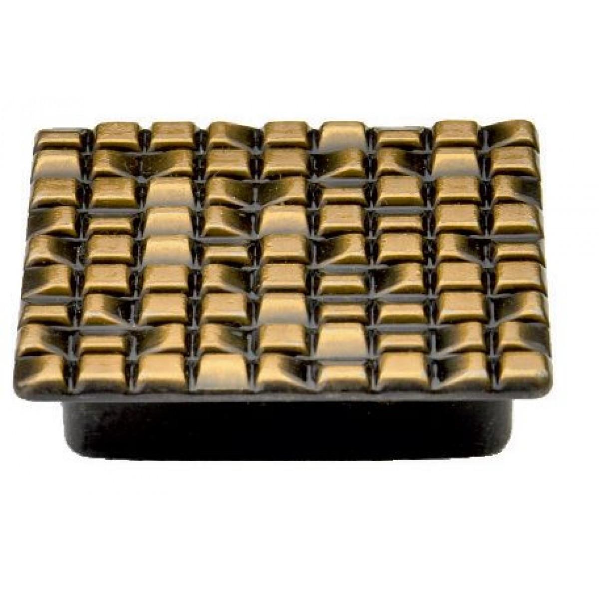 Ручка мебельная Ozkardesler 5324-08 HERSON 32 мм Бронза