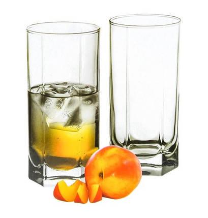 Набор стаканов Pasabahce Tango 290 мл 6 шт 42942, фото 2