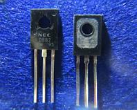 Транзистор 2SD882 NPN 3A 30V 90MHz