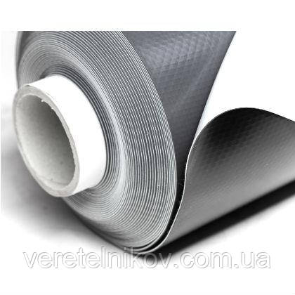 1,8 мм. FLAGON SR (Флагон) –полимерная ПВХ-мембрана.