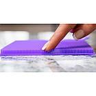 Набор универсальных силиконовых щеток-губок Better Sponge. Губка для мытья. Силиконовый спонж., фото 2