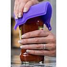 Набор универсальных силиконовых щеток-губок Better Sponge. Губка для мытья. Силиконовый спонж., фото 8