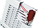 Рекуператор Vents ТвинФреш РА-50 (V-50/25 м3/ч, S-15 м2, настенное управление), фото 2