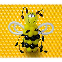 Пчёлка Жу-Жу