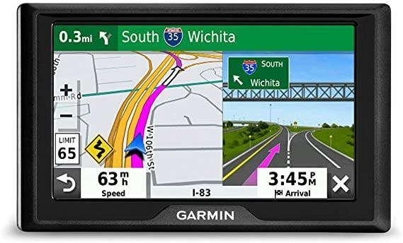 GPS навигатор Garmin Drive 51 MPC (010-01678-6M)