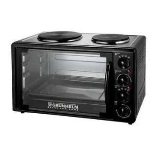 Электрическая печь Grunhelm GN33AН Черный