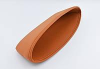 """Автомобильный карман-органайзер """"Type-1 Brown"""" KIA"""