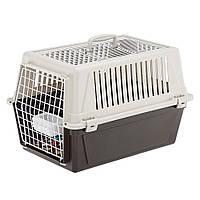 Контейнер переноска для собак и кошек Ferplast Atlas 30 Open (Ферпласт Атлас 30 Оупен)
