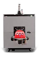 Котел водогрейный жаротрубный газовый ATON SAB 0,14