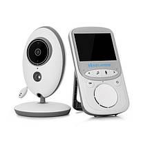 Видеоняня Baby Monitor VB605 Белый (706733598)