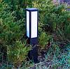 Світильник декоративний садовий PALACE A04 E27, Delux