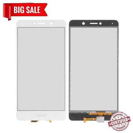 Сенсор (Тачскрін ) Huawei GR5(2017)\Honor 6X White, фото 2