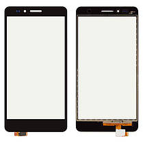 Сенсор (Тачскрін ) Huawei GR5\Honor 5X Black, фото 2