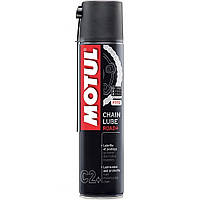 Смазка для цепи MOTUL C2+ CHAIN LUBE ROAD +