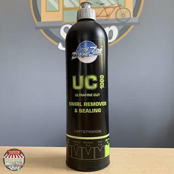 Полировальная паста финишная ZviZZer UC 1000 Ultrafine Cut, 750 мл