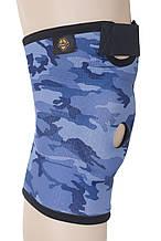 Бандаж для коленного сустава и связок ARMOR ARK2101 размер XL синий (6358839)
