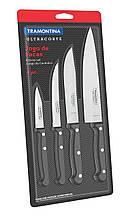 Набор ножей TRAMONTINA ULTRACORTE 4 предмета (6412090)