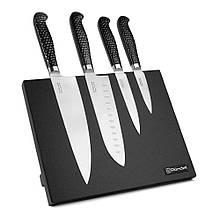 Набор кухонных ножей Rondell RainDrops, 4 предмета (6584940)