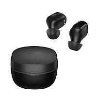 Беспроводные Bluetooth наушники BASEUS Encok WM01 TWS Black (WM01-01)