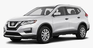 Тюнинг Nissan Rogue / X-Trail T32 (2014-2020)