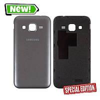 Задня кришка Samsung G360 RM-1190 (silver)