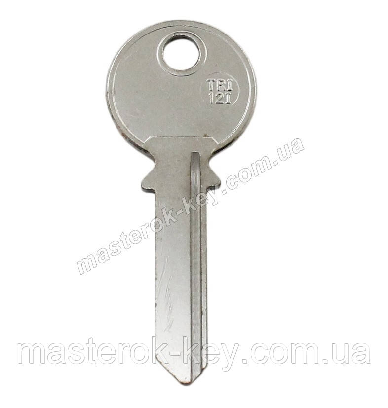 Заготовка ключа TRI-12i
