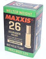 Камера Maxxis Welter Weight (IB96822500) 29x1.90/2.35 AV
