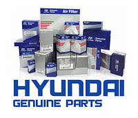 Захист  бампера заднього правий Hyundai,Mobis,86652F2000