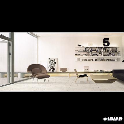 Плитка ALMERA CERAMICA / HOLLY WOOD / HD6001 HOLLY WOOD BEIGE 600x600, фото 2