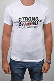 Футболка мужская ХЛОПОК (Арт. WS180/2) | 4 шт.