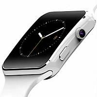 Смарт-часы Smart Watch X6 Black,White