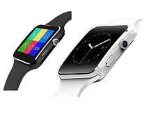 Смарт-часы Smart Watch X6 Black,White, фото 3