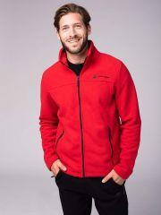 F - Флисовая куртка PEDRO 2
